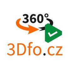 Virtuální prohlídky logo