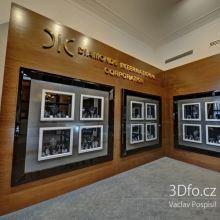 Virtuální prohlídky a fotografie interiérů
